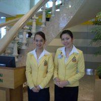 タイの病院株式投資