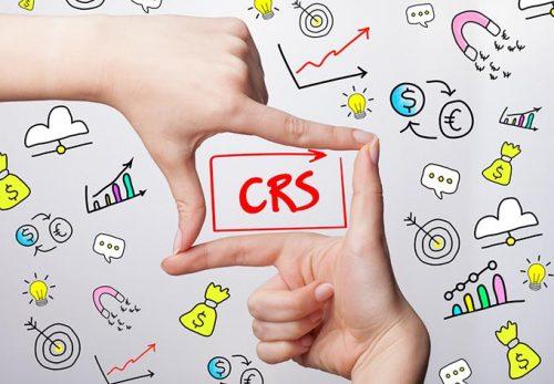 CRSを通じて海外投資を学ぶための『CRS対策勉強会』