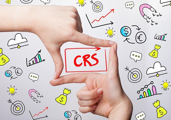 CRS勉強会