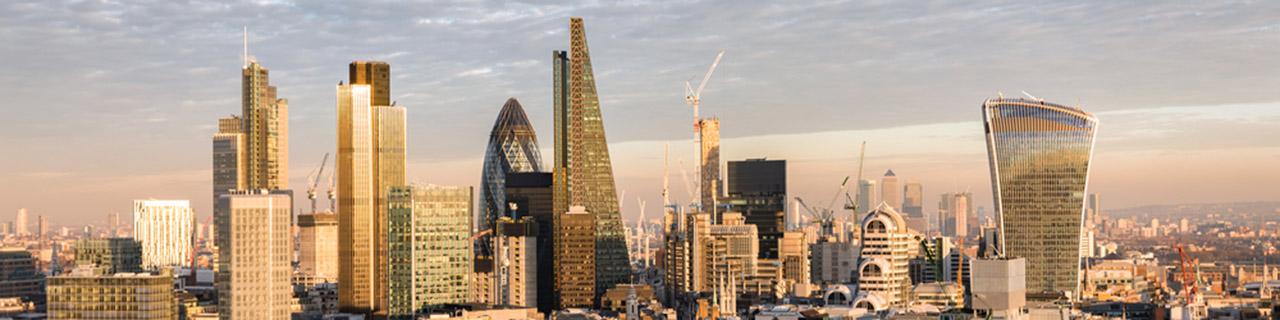 ロンドン市場