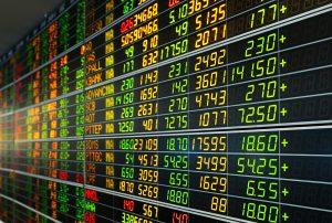 タイで株式投資